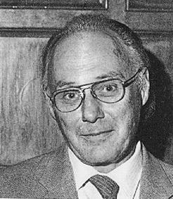 Frank H. Rigler